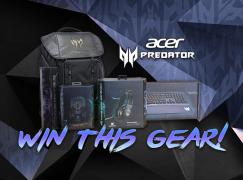 Acer Predator Gaming Bundle Giveaway: Win Acer Gaming Peripherals [CLOSED]