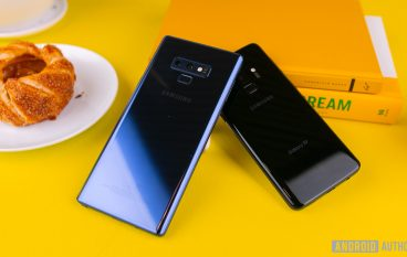 Best Android phones (September 2018) Giveaway: Win Your Choice Of An Android Phone