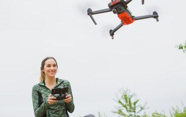 Autel Robotics EVO Giveaway: Win A EVO Drone