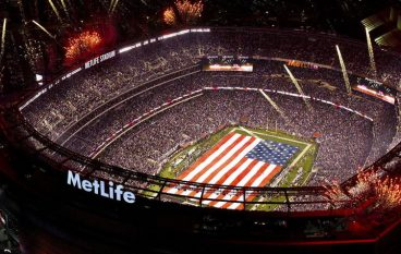 Fame Project NFL Tickets Giveaway: Win NFL Tickets To Any Game [CLOSED]