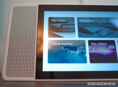 Android Central Lenovo Smart Display Giveaway: Win A Lenovo Smart Display [CLOSED]
