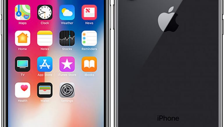 Kaylin iPhone X Giveaway: Win An iPhone X [CLOSED]