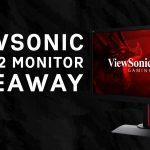 Chaos eSports Club Giveaway: Win A Viewsonic 27″ Gaming Monitor