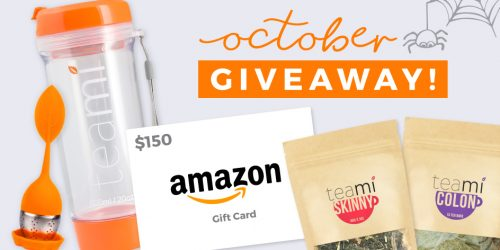 150 Amazon Gift Card Giveaway