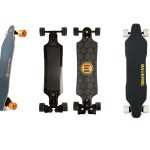 Backfire Electric Skateboard Giveaway