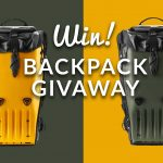 Point 65 Boblbee GTX 25L Giveaway: Win A Boblbee GTX 25L (Worth $300+)