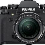 Six Figure Photography Fujifilm X-T3 Giveaway: Win A Fujifilm X-T3 Camera