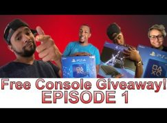 Gregs Console Giveaway: Win A PS4, Xbox One Or Nintendo Switch [CLOSED]