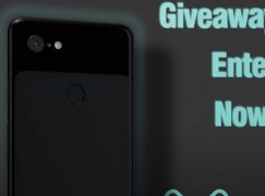 Androidauthority Google Pixel 3 and Speck Bundle International Giveaway: Win A Google Pixel 3 [CLOSED]