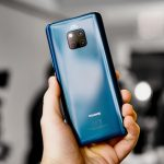 Huawei Mate 20 Pro International Giveaway