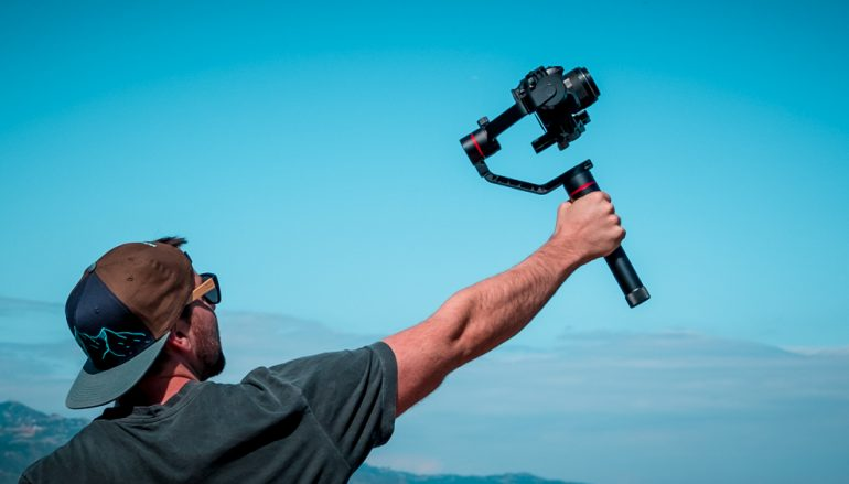 Jeven Dovey Gimbals Giveaway: Win An Accsoon A1, DJI Osmo Mobile 2, Zhiyun Smooth 4, Moza Mini Mi, Removu K1 (Multiple Winners)