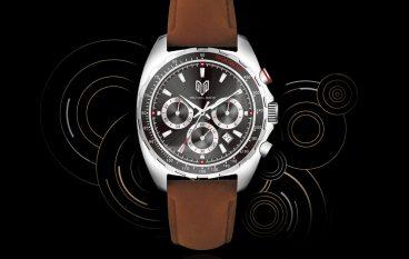 Michael Bans Luxury Watch Giveaway: Win A Luxury Watch ($500 Value)