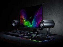 Prizetopia Razer Nommo Chroma RGB Speakers Giveaway: Win Razer Nommo Chroma RGB Speakers [CLOSED]