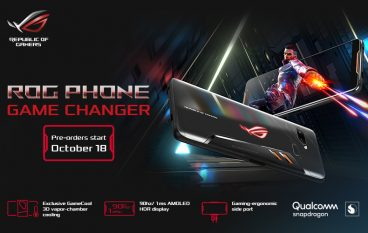 Republic of Gamer Giveaway: Win An ASUS ROG Smartphone