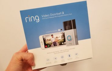 Reed Team Giveaway: Win A Ring Video Doorbell [CLOSED]