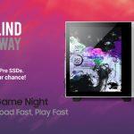 Snowblind PC Giveaway