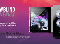 Snowblind PC Giveaway: Win A Gaming PC [CLOSED]