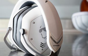 SoundGuys International Giveaway: Win V-Moda Crossfade II Wireless Headphones