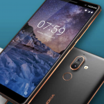 Win A Nokia 7 Plus Smartphone