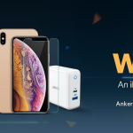 Anker iPhone Xs Giveaway: Win An iPhone Xs And Anker Accessories