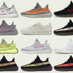 Reshoevn8r Yeezy Giveaway: Win A Pair Of Yeezy Shoes