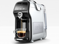 Prizetopia Lavazza Magia Plus Coffee Machine Giveaway: Win A Lavazza Magic Plus Coffee Machine [CLOSED]