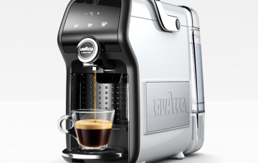 Prizetopia Lavazza Magia Plus Coffee Machine Giveaway: Win A Lavazza Magic Plus Coffee Machine