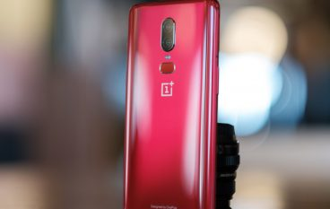 OnePlus 6T International Giveaway: Win An OnePlus 6T