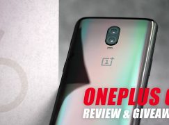 QBKing77 OnePlus 6T International Giveaway: Win An OnePlus 6T Smartphone [CLOSED]
