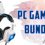 Vicarious PR PC Gaming Bundle Giveaway: Win A Gaming Bundle