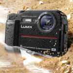 Panasonic LUMIX DC-FT7 Waterproof Camera Giveaway