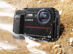 Prizetopia Panasonic LUMIX DC-FT7 Giveaway: Win A Panasonic LUMIX DC-FT7 Waterproof Camera [CLOSED]