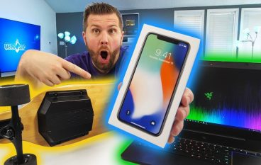 GizmoSlip 4 Mill Giveaway: Win A Razer Blade Pro Laptop, iPhone X, Ownboard Electric Skateboard! (Multiple Winners)