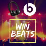 Dr Mehdi Fotovat Beats Headphones Sweepstakes: Win A Pair Of Beats Headphones