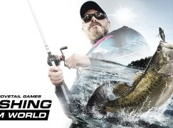 Windows Central Xbox One and Fishing Sim World Giveaway: Win An Xbox One and Fishing Sim World Game [CLOSED]