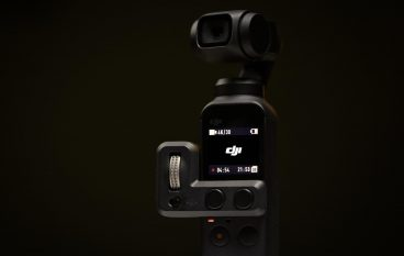 Jeven Dovey DJI Osmo Pocket Giveaway: Win A DJI Osmo Pocket