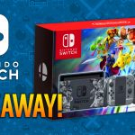 RelaxAlax Giveaway: Win A Nintendo Switch