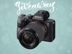 Sony A7III Giveaway: Win A Sony A7III W/ 28-70mm Lens [CLOSED]