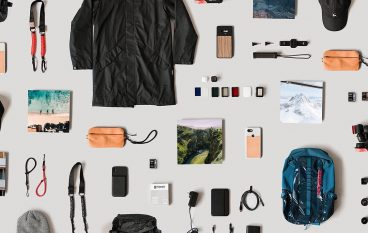 Globetrotters Giveaway: Win A Travel Trip For Two (Of Your Choice) And Camera Gear [CLOSED]