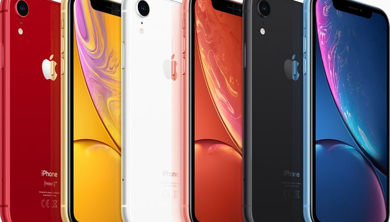 Justin Tse iPhone XR Holiday Giveaway: Win An iPhone XR [CLOSED]