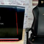 Acer Predator Helios 300 Gaming Laptop and Secretlab Titan Gaming Chair Giveaway