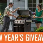 Walton's New Year's Giveaway: Win A Broil King Baron 420 Grill