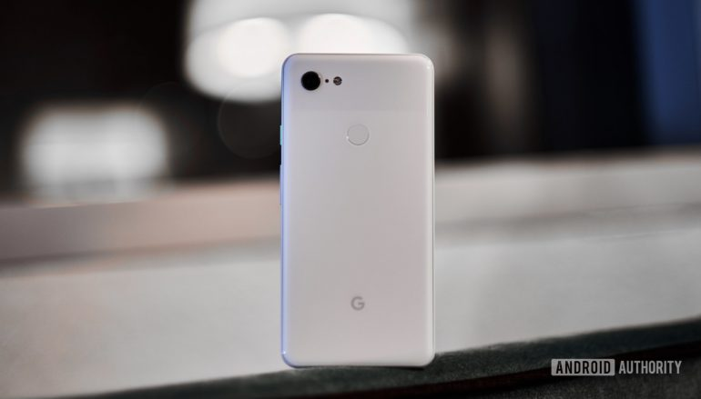 Android Authority Google Pixel 3 XL International Giveaway: Win A Google Pixel 3XL [CLOSED]