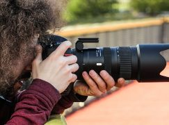 FroKnowsPhoto Lens Giveaway: Win A Tamron 70-200mm f/2.8 G2 Lens [CLOSED]