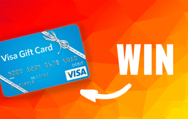 Montefusco $150 Visa Giveaway: Win A $150 Visa Gift Card [CLOSED]