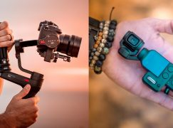 Creator Film School Giveaway: Win A Zhiyun Weebill Lab Gimbal, DJI Osmo Pocket And More! (Multiple Winners) [CLOSED]