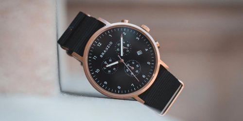 Branzio Watches Giveaway