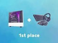 Dakotaz SHARE THE LOVE GIVEAWAY: Win A Custom Gaming PC with GEFORCE 2080 ($3,000 Value) And More! (Multiple Winners) [CLOSED]
