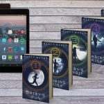 Kindle Fire HD 8 Giveaway