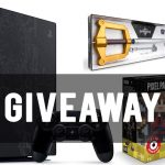 Kingdom Hearts III PS4 Pro Bundle Giveaway: Win A Kingdom Hearts III PS4 Pro Bundle